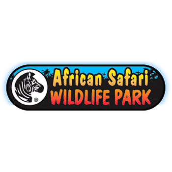 African Safari Wildlife Park - 2 Admission Tickets For The Price Of One!