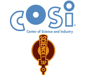 COSI Science on Tap 2018