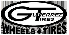 Gutierrez Tires and Wheels - $250 voucher HALF OFF!