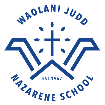 Waolani Judd Nazarene School - 2nd-8th Grades