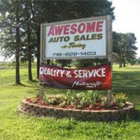 Awesome Auto Sales and Towing