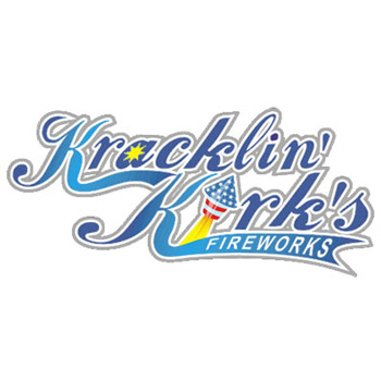 Kracklin Kirk's Fireworks 4th of July Savings!