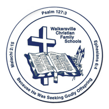 Walkersville Christian Family School: K-3rd