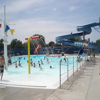 St. Charles Aquatic Center-2018 Family Membership