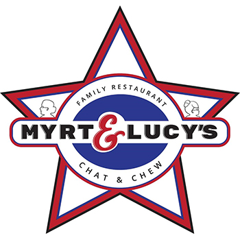 Myrt and Lucy's Chat and Chew Restaurant