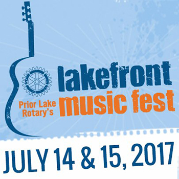 Lakefront Music Fest-Pair of Tickets to Country Night July 14th