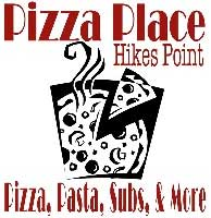 The Pizza Place at Hikes Point $30 for $15