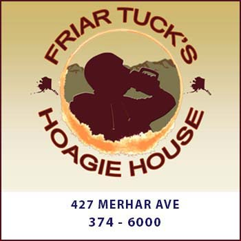 Friar Tuck's Hoagie House ~ Sports Bar & Restaurant