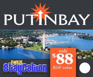 Put-in-Bay Pass