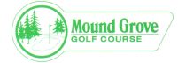 Mound Grove Golf Certificate