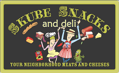 Skube Snacks and Deli