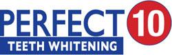 Perfect 10 Teeth Whitening