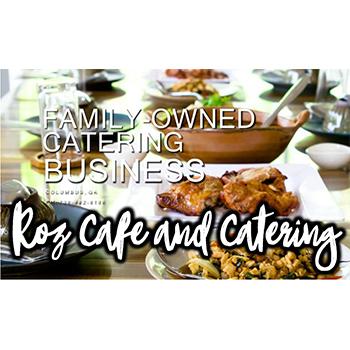 Roz Café & Catering