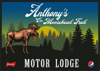 Anthony's on Moosehead Trail
