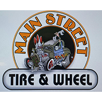 Main Street Tire and Wheel
