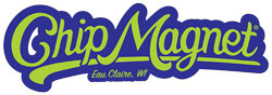 Chip Magnet Salsa