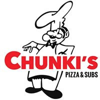 Half-Off Hump Day Chunki's Pizza Vouchers