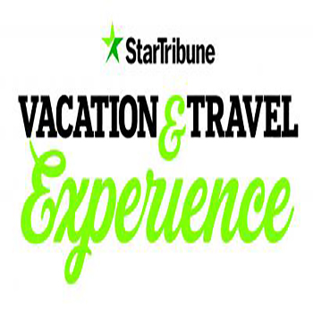 Four Pack of Tickets to the Vacation & Travel Experience