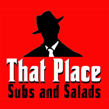 That Place Subs & Salads - Samich Platter