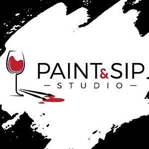Paint & Sip Studio