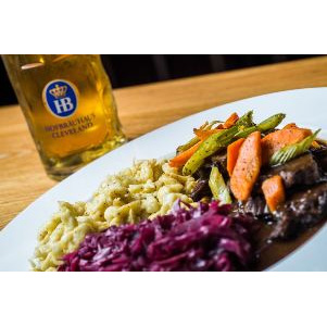 Hofbrahaus - $50 Certificate for just $25!