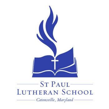 St. Paul Lutheran School K-5th Grade