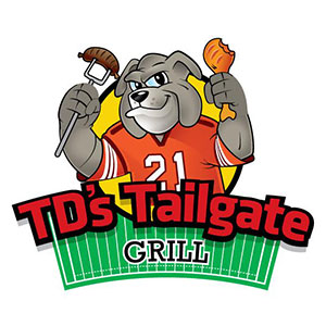 TD's Tailgate Grill │ Twisted Citrus │ 3 Gringos Cantina