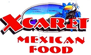 X Caret Mexican Restaurant