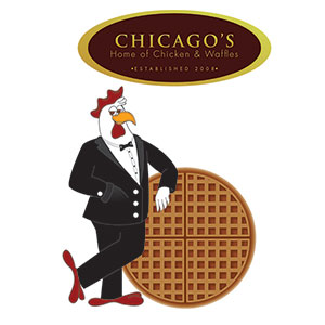 Chicago's Home of Chicken and Waffles