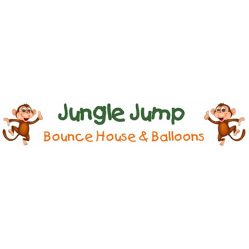 Jungle Jump Birthday Party Promotion