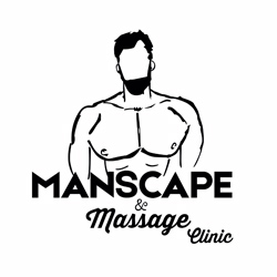 Manscape and Massage