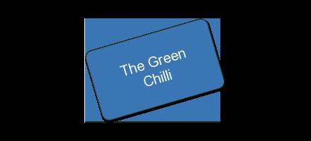 The Green Chilli