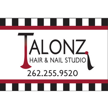 Talonz Hair & Nail Studio - $50 for $25! - HAIR ONLY