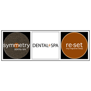 Symmetry Dental + Spa