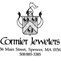 Cormier Jewelers  $100 Gift Card