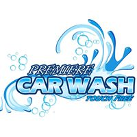 Premiere Car Wash