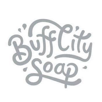Half Off Buff City Soap