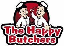 The Happy Butchers - $50.00 Voucher