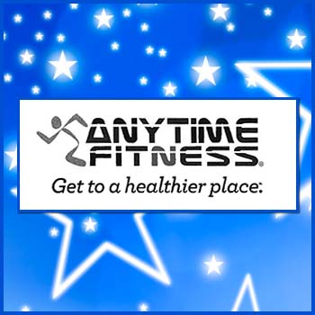Anytime Fitness - 3 Month Membership