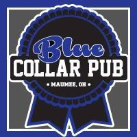 Blue Collar Pub - $20 For $10 (DINE-IN ONLY)