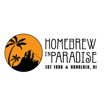 HomeBrew in Paradise - Brewer's Bundle