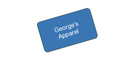 George's Apparel