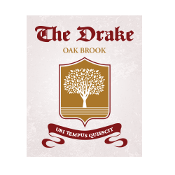 The Drake Oak Brook Hotel - One (1) Night Stay