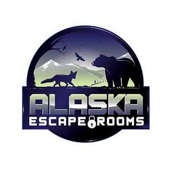 Alaska Escape Rooms - One private experience at Alaska Escape Rooms for up to 10 people.