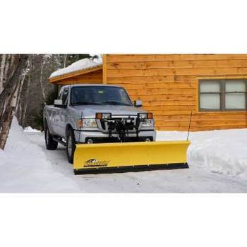Quality Equipment - Homesteader Plow