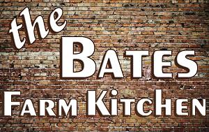 The Bates Farm Kitchen