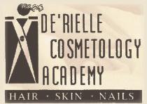 De'Rielle Cosmetology Academy