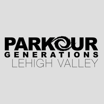Parkour Generations Lehigh Valley