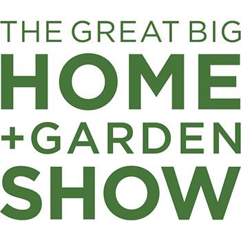 Great Big Home & Garden Show-Half Off