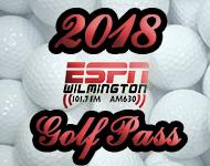 2018 ESPN Golf Pass